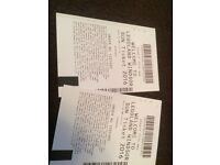 Please read add correctly before contacting me!! Free Legoland tickets