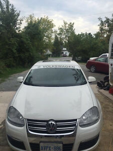 2009 VW Jetta Highline  mint Kingston Kingston Area image 6