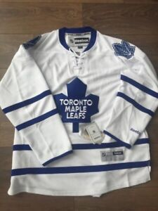 Leafs Hockey Jersey with Tags