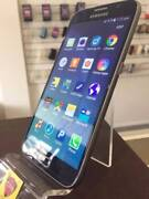 AS NEW SAMSUNG GALAXY S6 32GB BLUE WITH WARRANTY Chermside Brisbane North East Preview