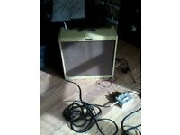 1994 Fender Blues Deville 4x10