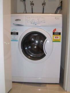 2 years7.5kgWhirlpool 6th Sense CAN DELIVERY Box Hill Whitehorse Area Preview