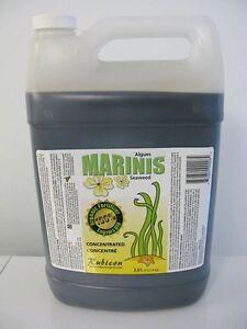 Algues Marinis 2-2-7 100% Super concentré. L'algue marines