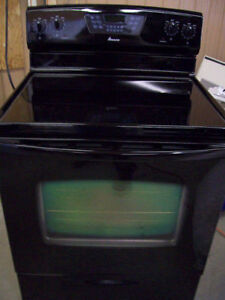 Electric Stoves Black >>> Durham Appliances Ltd, since: 1971 Kawartha Lakes Peterborough Area image 3