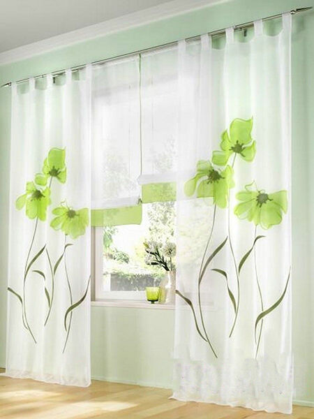 How To Choose Curtains Stunning Of How to Hang Sheer Curtains Image