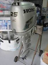 Honda Outboard BF25 Coffs Harbour 2450 Coffs Harbour City Preview