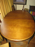 5-Piece Dining Room set (Priced to sell!)