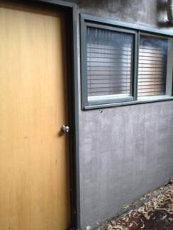 """""""Storage Unit - Available in Hawthorn - 24h Access"""""""