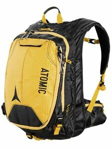 ATOMIC ABS COMPATIBLE PACK (20L) - Avalanche airbag backpack