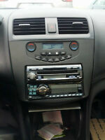 Car audio installation and service