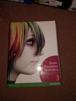 Basic Business Statistics 3rd Edition