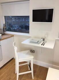 Studio Flat for Rent Ashford Surrey