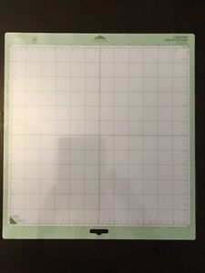 Provo Craft Cricut 12 x 12 inch Cutting Mat.