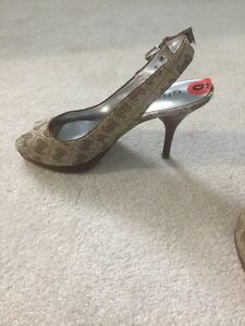 Brand New Guess Heels.  Size 6
