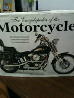 -Motorcycle-by-Peter-Henshaw-1999-Hardcover