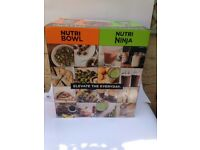 NINJA NUTRI CHEF (NEW)sold
