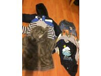 Clothes for boys 9-12 months