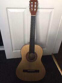 Beginners or juniors guitar