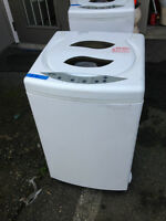 Used Danby 11.02 lbs (5.0 kg) Portable Top Load Washing Machine