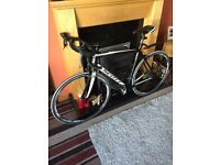 Scott speedster road bike racer. Excellent condition