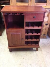Wine Rack - Can Deliver