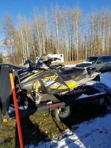 SNOWMOBILE PACKAGE