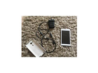 Sony Xperia SP White (Locked To EE) Includes Original Charger