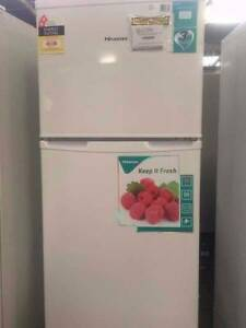 269L Hisense 2 door fridge for sale free delivery Narwee Canterbury Area Preview
