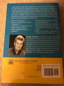 Big Book of Answers - Doug Lennox Edmonton Edmonton Area image 2