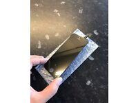 iPhone 4 screen inc fitting
