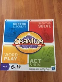 Cranium Board Game only £5.00 great for Xmas!!!