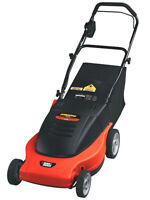 Electric Lawn Mower, Lawnmower Service and Repair, Mississauga.