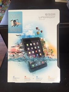 LifeProof Nuud case for iPad Air 2 - Reduced