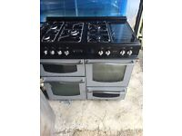 Leisure Roma 100cm range cooker delivery available