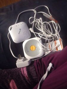 Safety first Baby monitor NEED GONE ASAP AS IM MOVING