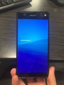 Brand new Sony Xperia C5 in box mint condition