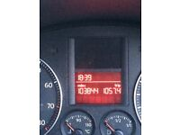 Volkswagen Golf SE 2004