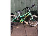 BMX bike 12 inches