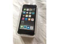 iPod touch 16gb brand new unopened