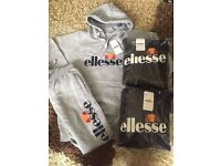Mens pullover Ellesse Tracksuits Wholesale Only (moes clothing)