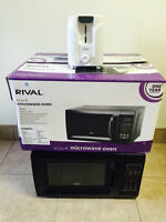 Brand New Mint Condition Microwave / Hardly used