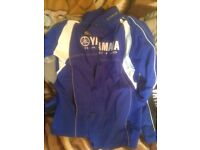 Brand new Yamaha jacket