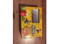Nintendo 3DS XL Like New!