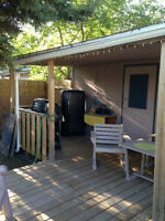 Cabin for Sale at Jackfish Lake in Cochin Sk