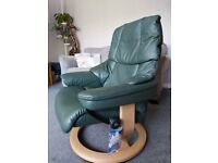 Stressless Reno Armchair (sold pending collection)