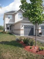 Orleans. Very Clean Semi-Detached - Private Backyard