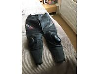 Rst leathers