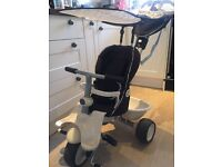 4-in-1 Smart Trike Excellent Condition
