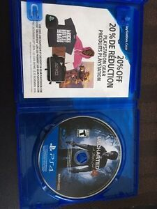 Selling PS4 games darks soul 3, uncharted 4 London Ontario image 5