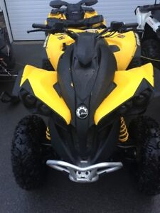 2014 Can-Am Renegade 1000R